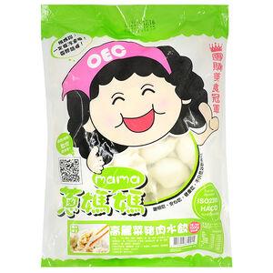 【冷凍水餃】蔥媽媽爆汁手工高麗菜豬肉水餃