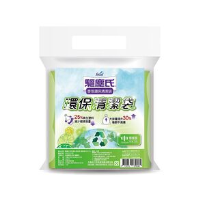 Scented Disposable Bags M