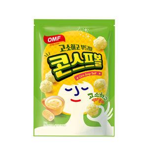 O!my Foodv Corn Ball