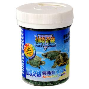 烏龜飼料 50g