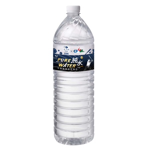 D-Pure Water 1500ml