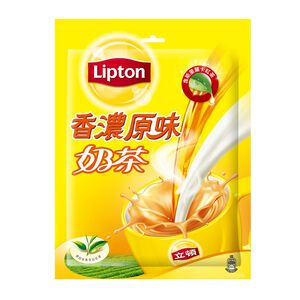 Lipton Milk Tea riginal Pouch