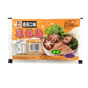 Mushroom Vegetarian Instant Fine Noodle