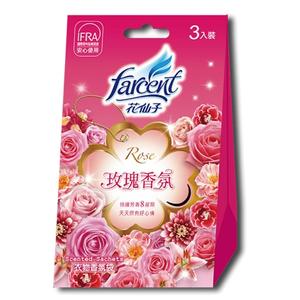 Farcent scented