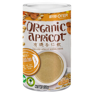 OTER Organic Apricot Kernel Drink