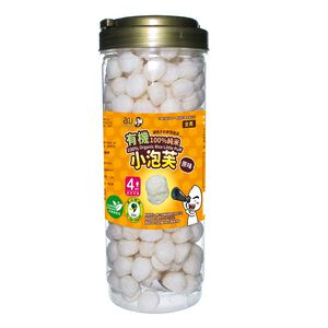 100 Organic Rice Little Puff