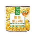 爭鮮黃金甜玉米粒340g, , large