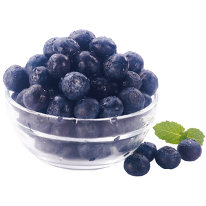 Imported Blueberry