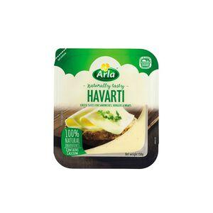 Arla Havarti Slices