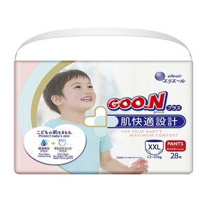 Goo.N Plus for skin comfort Pants XXL