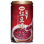 泰山紫米紅豆湯330g, , large