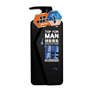 TOP FOR MAN  Volume Up SHAMPOO