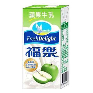TP Apple Milk