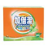 加倍潔茶樹制菌潔白洗衣粉, , large