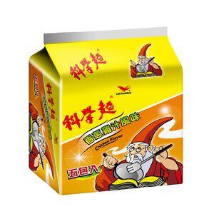 科學麵香蔥雞汁風味-40g