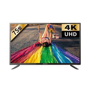 SANSUI SLHD-751VT UHD Display