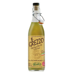 IL GREZZO unfiltered extra virgin olive
