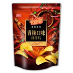 Cadina Potato Chips-Spicy Flavor, , large