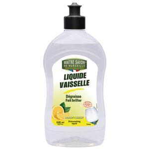 Maitre Dish washing liquid lemon 500ml