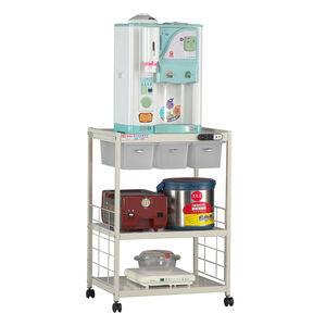 3-Tier Kitchen Organizer RacA-10330-4