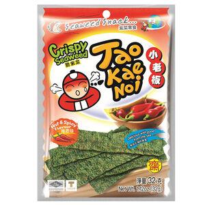 泰國小老板厚片海苔-辣味