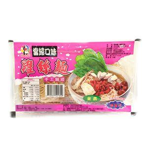 Dang Guei Vegetarian Instant Fine Noodle