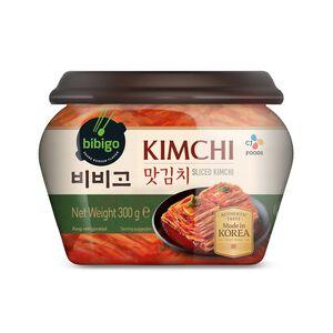 CJ Sliced Kimchi 300G