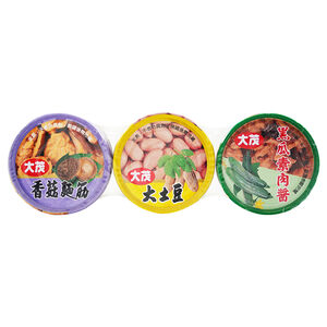 Tomo Golden Mix 3 In 1 Can