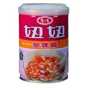 Pearl Soup