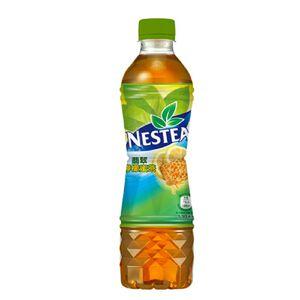 Nestea Ice Honey Lemon Green Tea 530ml