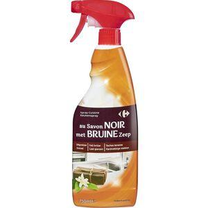 C-Black Soap Kitchen Spray