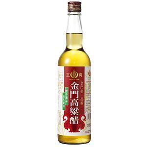 Chenkao Kaoliang Vinegar