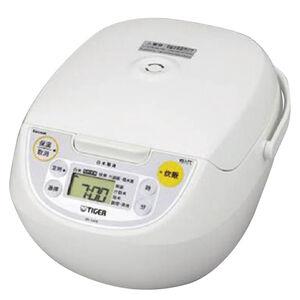 Tiger JBV-S10R Rice Cooker