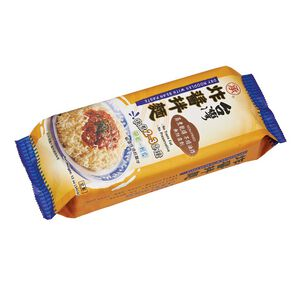 STEAMED  NOODLES WITH BEAN PASTE