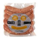 冷藏台灣豬高梁香腸真空包350g, , large
