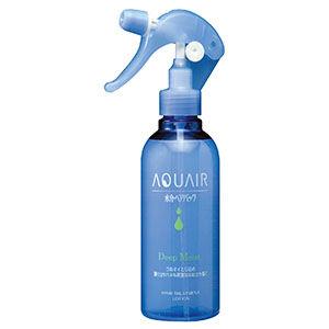 Aquair Deep Moisture Morning Hair Essenc