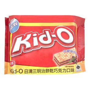 Kid-O Super Choco Cracker Sandwich 340g