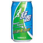 Super Supau Sport Drink can, , large