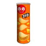 乾脆點洋芋片-焗香起司, , large