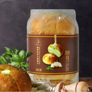 HoganBakery Garlic Cream Cheese Bread