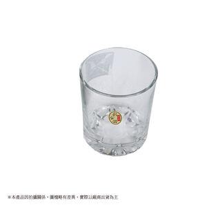 米喬治威士忌杯250ML