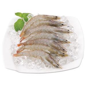 南美白蝦 (每盒1Kg/約40~50尾)因各地區供貨商不同,實際出貨包裝以出貨店庫存為準。