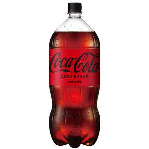 Coke Zero 2L PET
