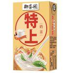 御茶園特上奶茶250ml, , large