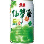 泰山仙草蜜Can330ml, , large