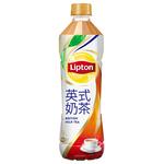 Lipton British Milk Tea 535ml, , large