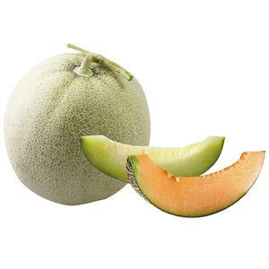 哈蜜瓜(每粒約1.5公斤-紅肉綠肉依實際販售商品出貨)