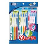 Toothbrush On Pack, , large