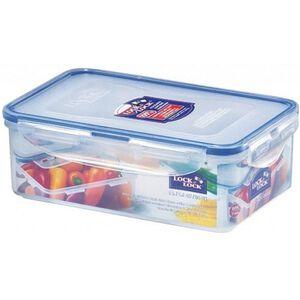 【保鮮盒】樂扣1L長方保鮮盒817