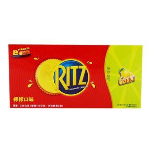 RITZ Lemon